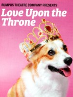 Love Upon The Throne